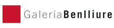 Galería Benlliure – Galería de Arte en Valencia – Exposiciones Logo